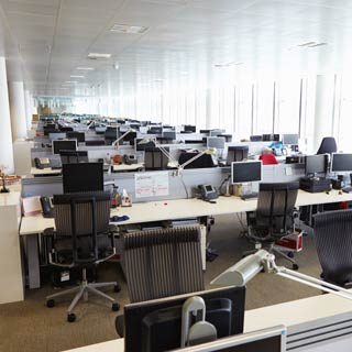 Nextgen Cleaning Solutions for Offices and Commercial Properties